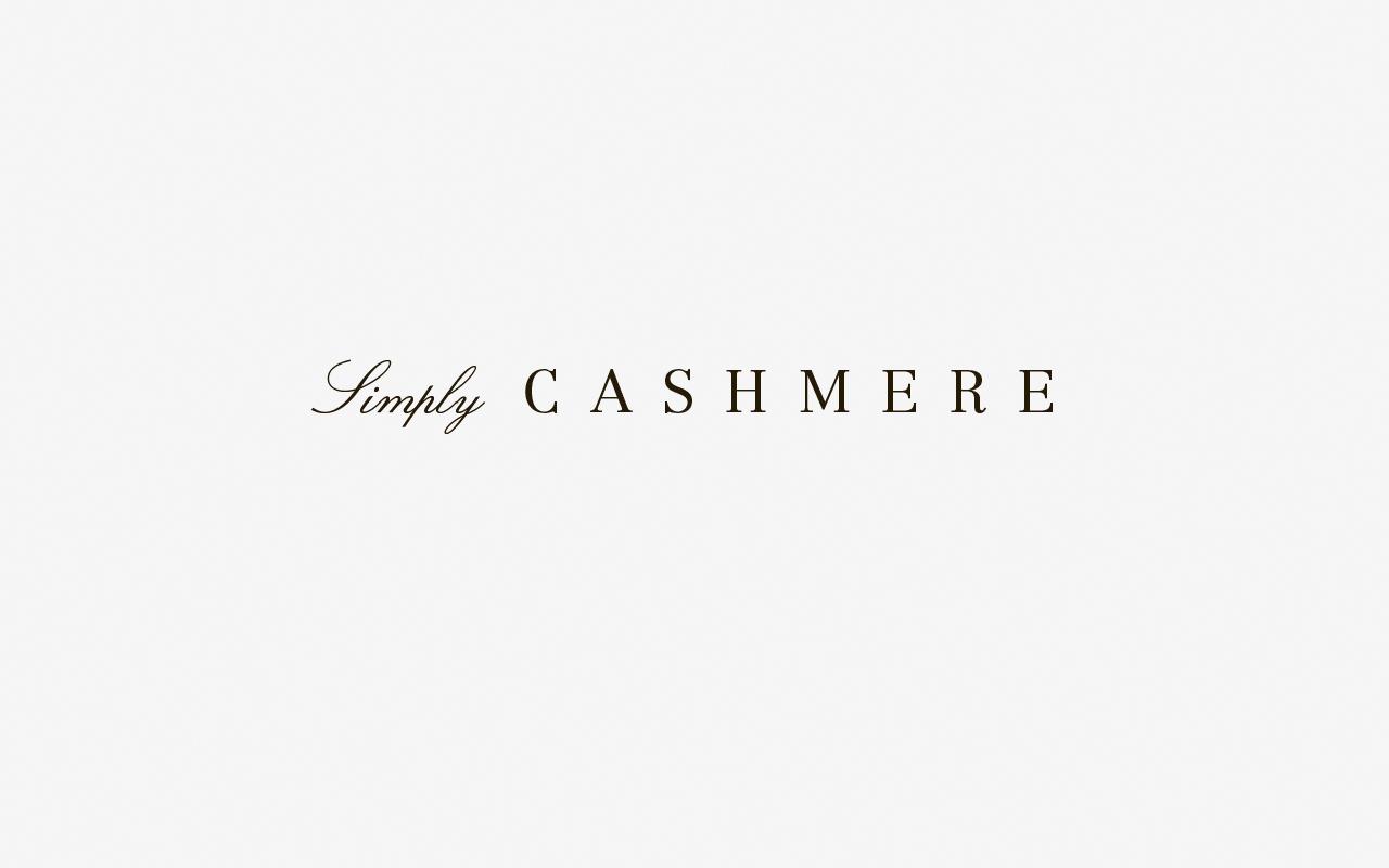 Dawson Forté Cashmere Private Line