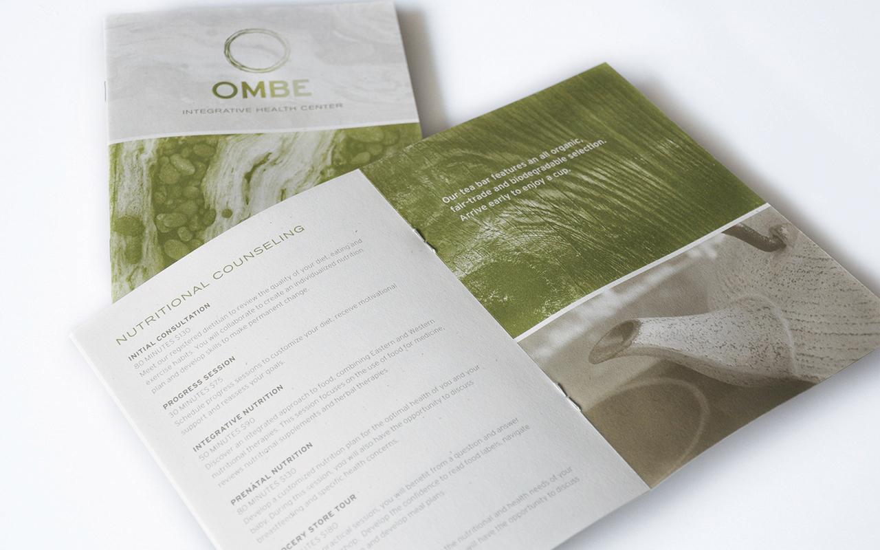 Services Information Brochure
